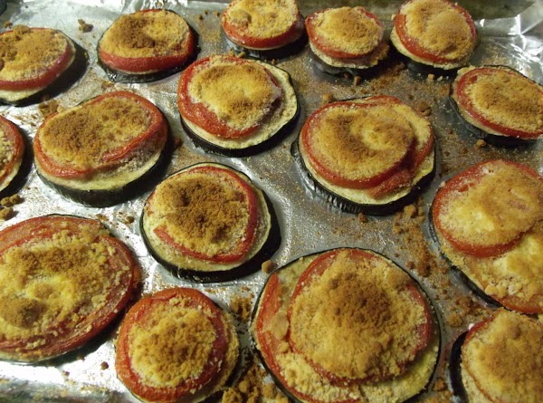 Place sheet tray in oven and bake for 30-45 minutes or until cheese is...
