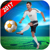 Football Strike Game 2017:Ultimate Soccer league