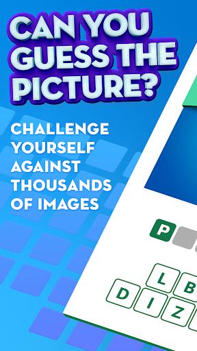 100 PICS Quiz - Guess Trivia, Logo & Picture Games 1.6.8.4 screenshots 1