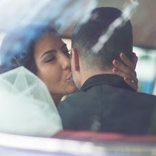 Wedding photographer Marius Dobrescu (mariusdobrescu). Photo of 23.06.2016