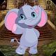 Best Escape Games 200 Dwarf Elephant Escape Game APK