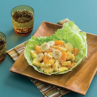 Ginger Fruit Salad