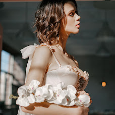 Wedding photographer Alina Kurchatova (Jacket). Photo of 12.02.2018