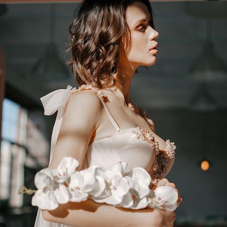 Свадебный фотограф Алина Курчатова (Jacket). Фотография от 12.02.2018