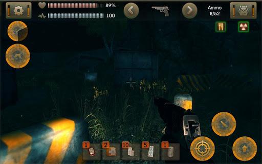 The Sun Evaluation: Post-apocalypse action shooter 2.4.3 screenshots 7