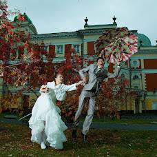 Wedding photographer Katya Kondrashova (pacemacer). Photo of 09.07.2013