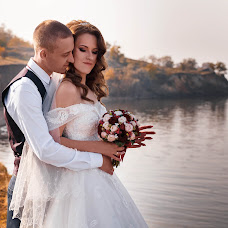 Wedding photographer Stanislav Sysoev (sysoev). Photo of 17.01.2019
