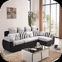 Sofa Bed Designs icon
