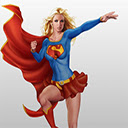 Supergirl Wallpapers New Tab|GreaTab