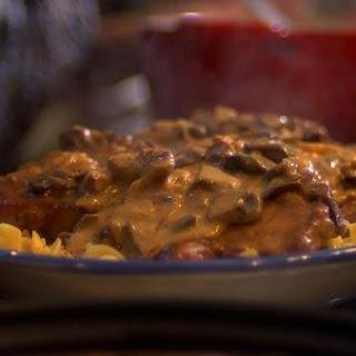 Baked Spanish Pork Chops Recipes