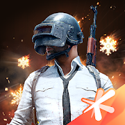 App Icon for PUBG MOBILE App in Hong Kong Play Store