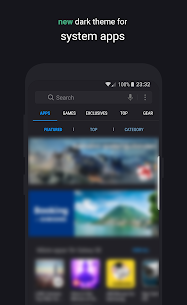 Swift Minimal for Samsung – Substratum Theme (MOD,Paid) v258 4