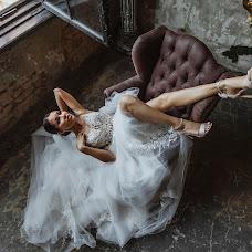 Свадебный фотограф Наталья Годына (godyna). Фотография от 01.08.2019
