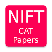 Question Papers of NIFT CAT