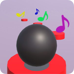 Dancing Ball(Piano Music) for PC and MAC