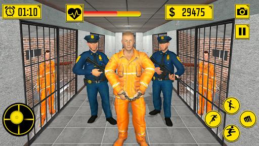 Great Prison Escape