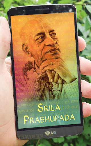 Srila Prabhupada Photo Gallery