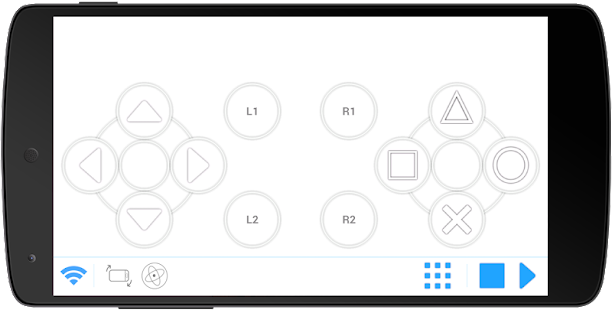 Mobile Gamepad - Apps on Google Play