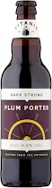 Titanic Brewery Dark Strong Plum Porter - 500ml