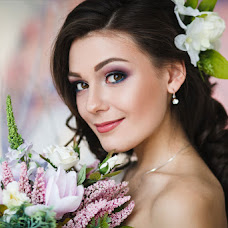 Wedding photographer Kseniya Mitrofanova (KsuCher). Photo of 29.01.2016