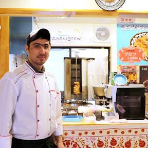 名古屋の「タバスム」はプロフやラグマンを味わえる東海地方唯一のウズベキスタン料理店