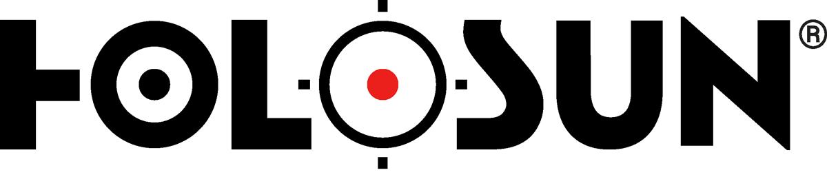 HOLOSUN Simple Logo Black