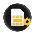 Manager SIM Card Info icon