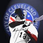 Cleveland Baseball icon