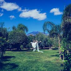 Wedding photographer Andrea Materia (materia). Photo of 04.12.2017
