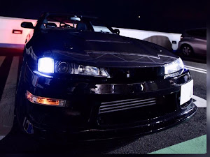 シルビア S14 後期のカスタム事例画像 ふみひろさんの2020年11月22日01:11の投稿