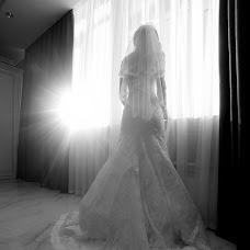Wedding photographer Vadim Arzyukov (vadiar). Photo of 15.01.2018