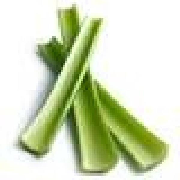 Celery Relish Recipe