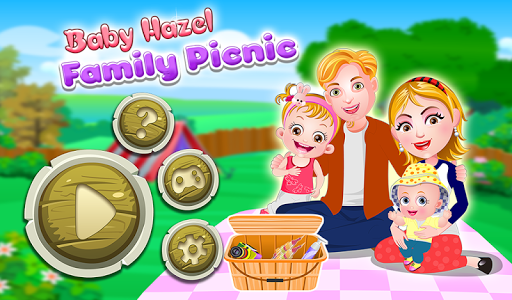 Baby Hazel Family Picnic 10 screenshots 6
