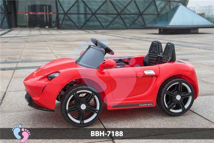 Xe oto điện thể thao BBH-7188 8