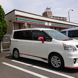 ノア  ZRR70W後期 ノア田丸のカスタム事例画像 takさんの2019年06月05日08:55の投稿