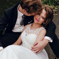 Wedding photographer Monika Machniewicz-Nowak (desirestudio). Photo of 06.08.2018
