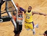 LA Lakers blijven kans maken op zesde plaats na winst tegen Indiana Pacers, Duidelijke overwinning voor Phoenix Suns