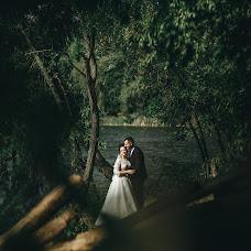 Wedding photographer Denis Efimenko (Degalier). Photo of 04.09.2017