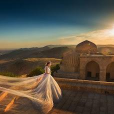 Wedding photographer Giyasettin Piskin (giyasettin). Photo of 09.06.2016