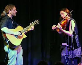 Photo: Phillip Henry & Hannah Martin