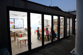 Riverside Nursery Schools, Twickenham Park