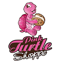 Pink Turtle