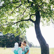 Wedding photographer Aleksandra Abramova (alexweddy). Photo of 27.06.2016