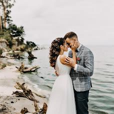 Wedding photographer Karina Ostapenko (karinaostapenko). Photo of 08.08.2019