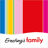 Ernsting's family – Kleidung & Mode Online Shop icon