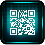 QR Code Scanner - QR Reader Icon