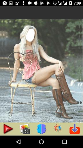 Stylish Dress Fashion - Girls 1.7 screenshots 1