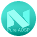Pure AOSP EMUI 5.X/8.0 Theme icon