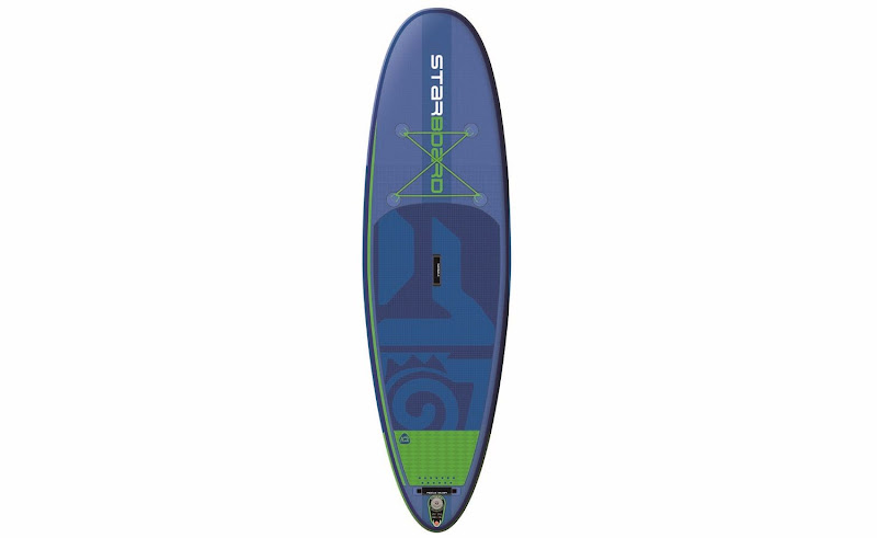 Starboard Whopper 10'0