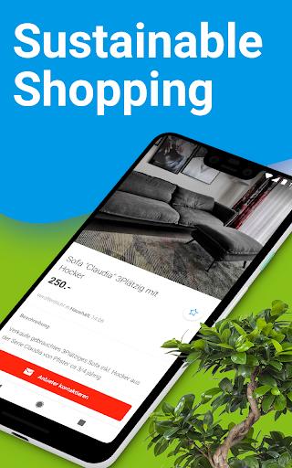 tutti.ch - Free Classifieds & Second Hand Shopping 4.1.2 Screenshots 5